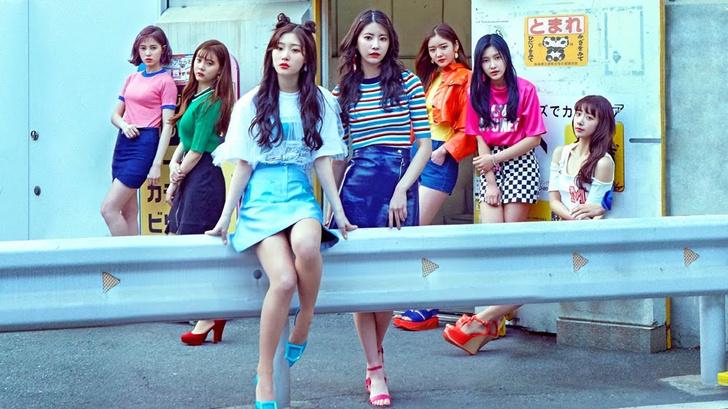 Фото №2 - 8 k-pop фейлов, когда ретушеры переборщили с фотошопом 😂