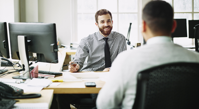 Какая работа обеспечит вам успех на рынке труда?