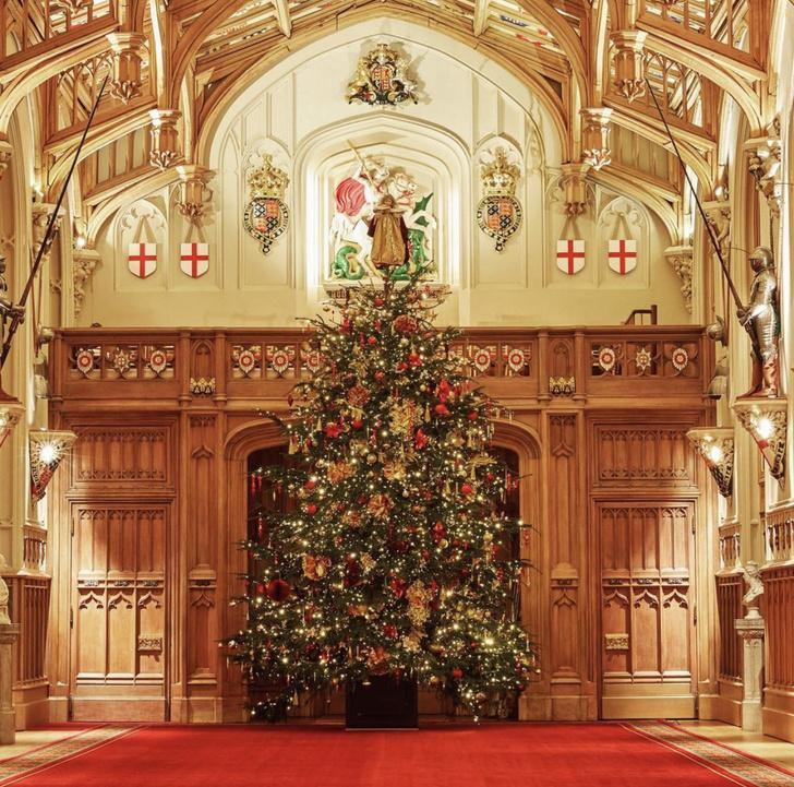 Фото №3 - Королевская оттепель: Меган Маркл и Кейт Миддлтон обменялись рождественскими подарками