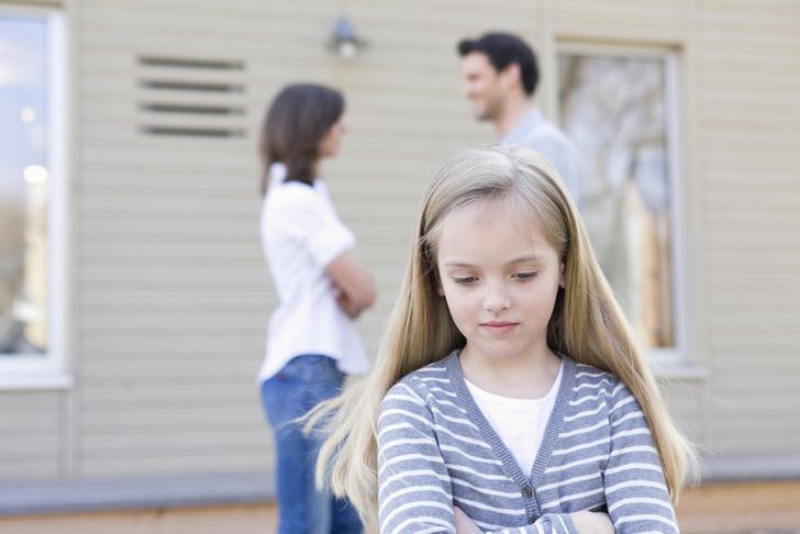 Психологические травмы детства и пути их преодоления