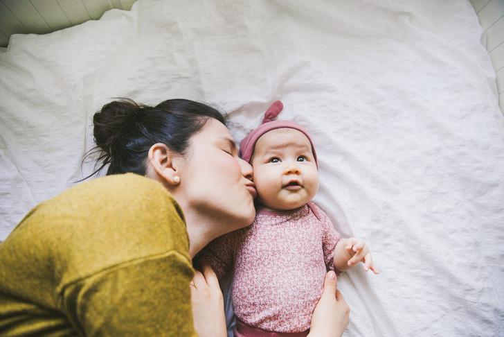 Фото №1 - Первые дни жизни новорожденного: 20 советов от педиатра