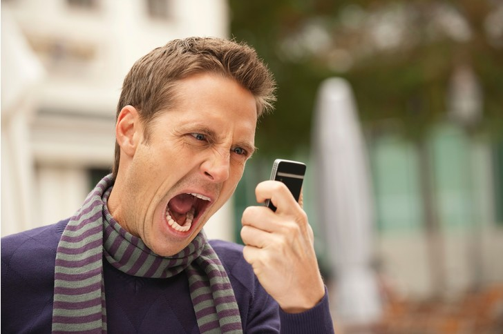 Фото №1 - Статистика: 10 мобильных приложений, которые больше всего раздражают, и 10— которые приносят удовольствие