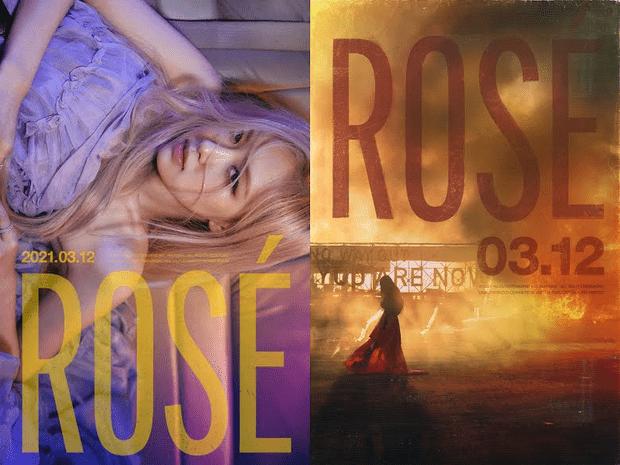 Фото №2 - Розэ из BLACKPINK объявила дату выхода своего соло 🤩