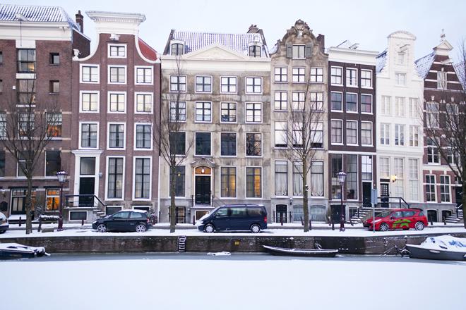 Фото №2 - Вдохновение: 10 стран, где зима особенно прекрасна