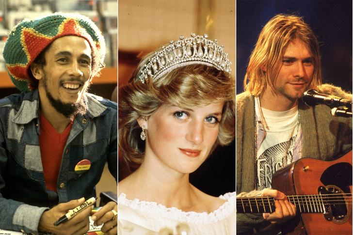 Фото №1 - 6 скандалов, приключившихся из-за того, что знаменитости не оставили завещания