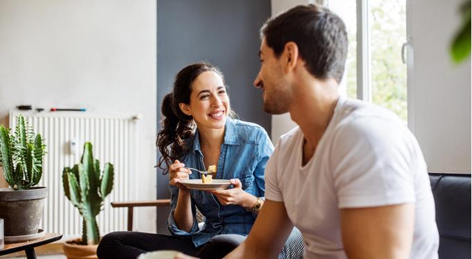 Гостевой брак: в чем его преимущества?