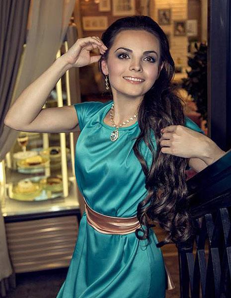 Светлана Токарева, предприниматель, фото