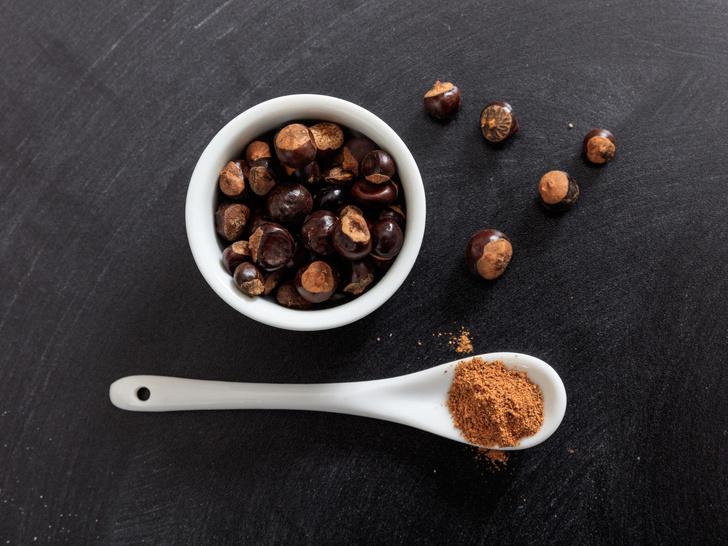 Фото №3 - Альтернатива кофеину: как гуарана влияет на организм (и помогает худеть)