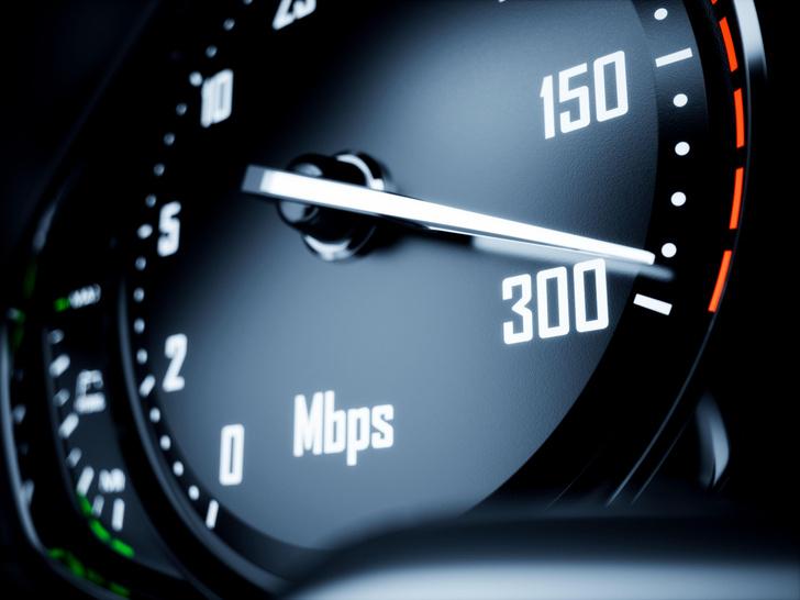 Фото №1 - Побит рекорд скорости интернета
