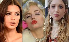 Обиженка, хищница, рыбный припадок: как менялась мода на выражения лица