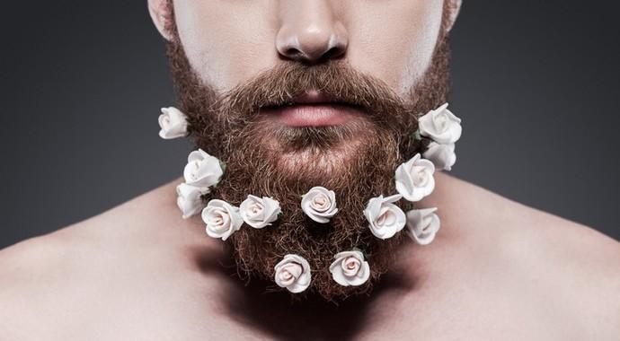 Женщины предпочитают бородатых?