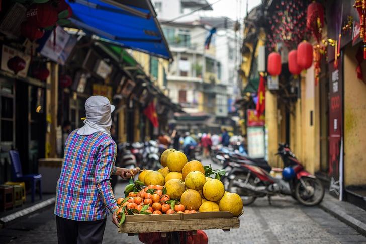 новый штамм коронавируса во вьетнаме