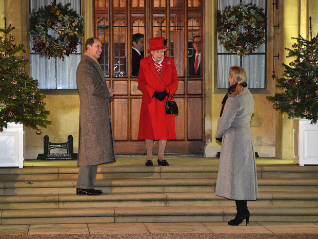Фото №3 - Особые условия: чем дом Софи и Эдварда Уэссекских отличается от других королевских резиденций