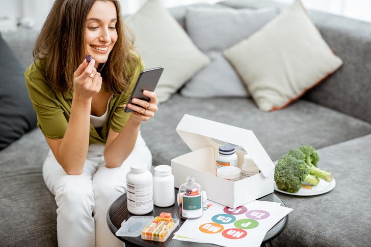 витамины польза вред какие лучшие