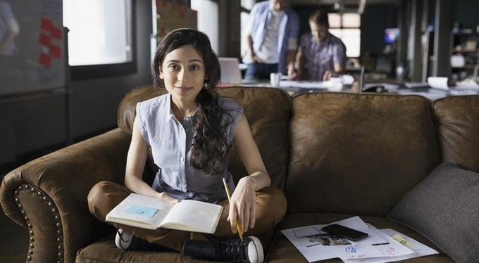 Как создать комфортный офис для людей разного психологического склада