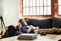 Почему спать днем полезно?