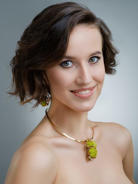 Фото №15 - «Мисс Кузбасс»: отдай свой голос красавице!