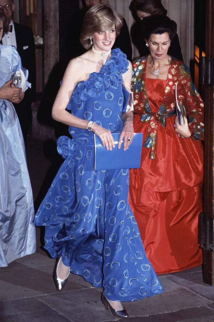 Фото №25 - 25 самых малоизвестных образов принцессы Дианы