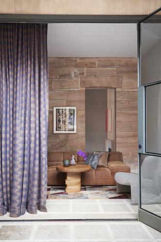 Фото №13 - Квартира в старом доме в Сиднее в эклектичном стиле