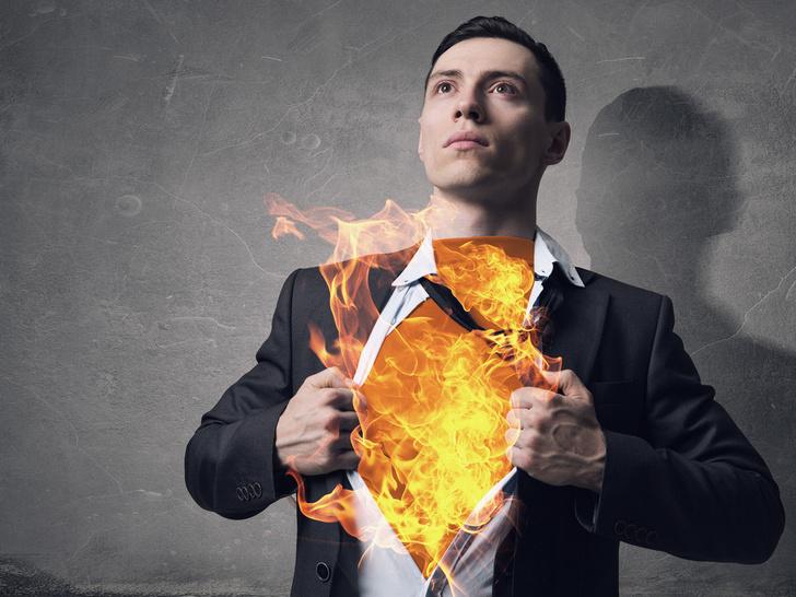 Как справиться с выгоранием
