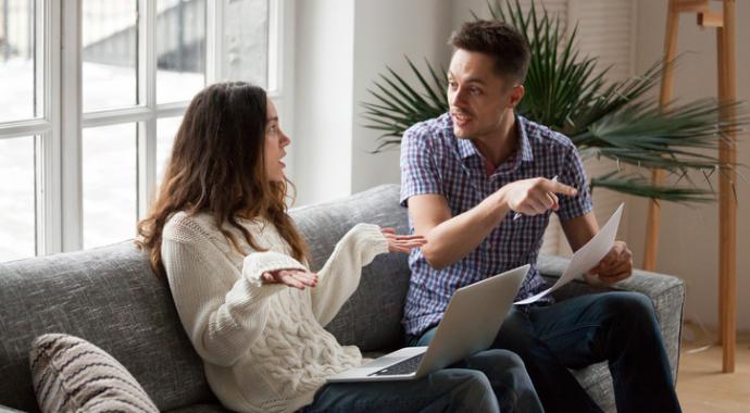 Почему вам стоит чаще ругаться с партнером и как делать это правильно
