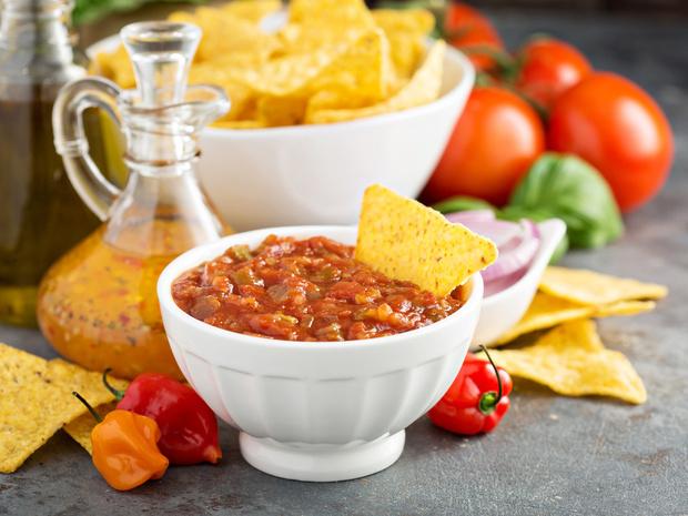 Фото №4 - От тако до сальсы: 6 лучших рецептов мексиканской кухни