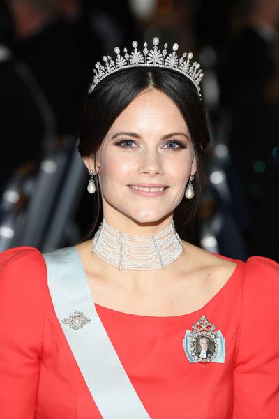 Принцесса Швеции София