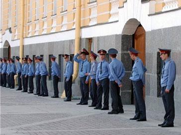Высокопоставленные чиновники МВД лишились своих полномочий