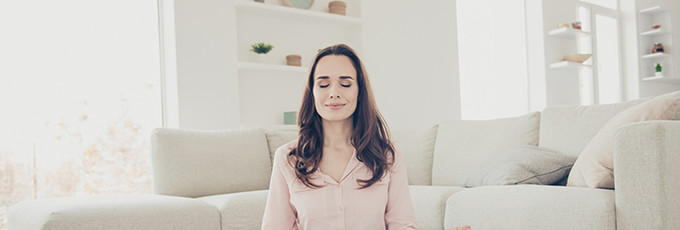 Медитация: взгляд без пристрастия