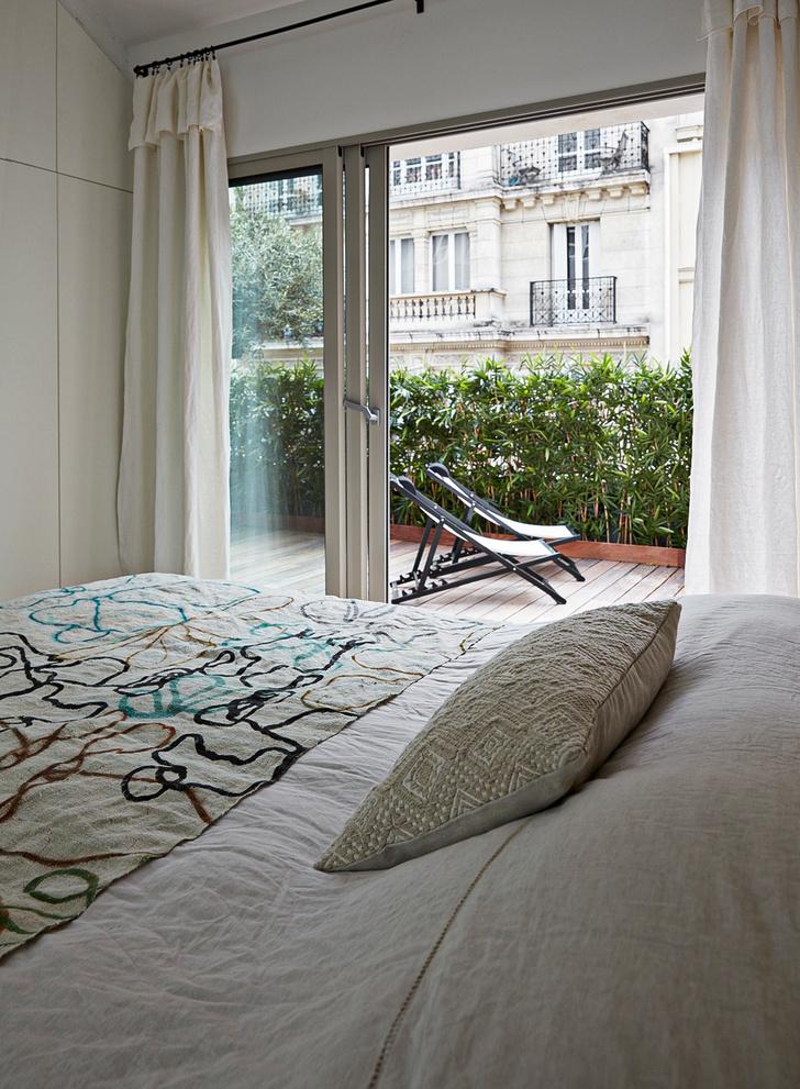 Фото №9 - Среда обитания: квартира галеристки Амели дю Шарлар в Париже