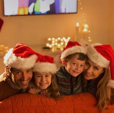 Новогодние сказки: 10 фильмов и мультиков для всей семьи