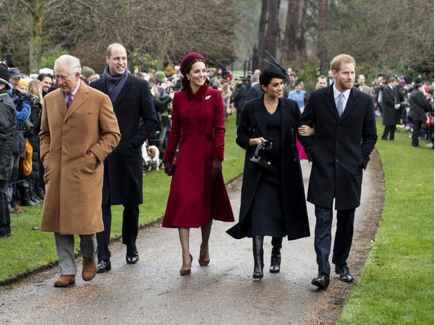 Фото №13 - Братская война: что на самом деле происходит в отношениях между принцами Гарри и Уильямом, комментируют эксперты