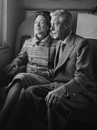 Фото №3 - За 70 лет до Гарри: о чем писал в своих мемуарах самый скандальный король Британии