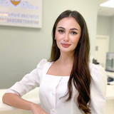 Чигирева Мария Александровна