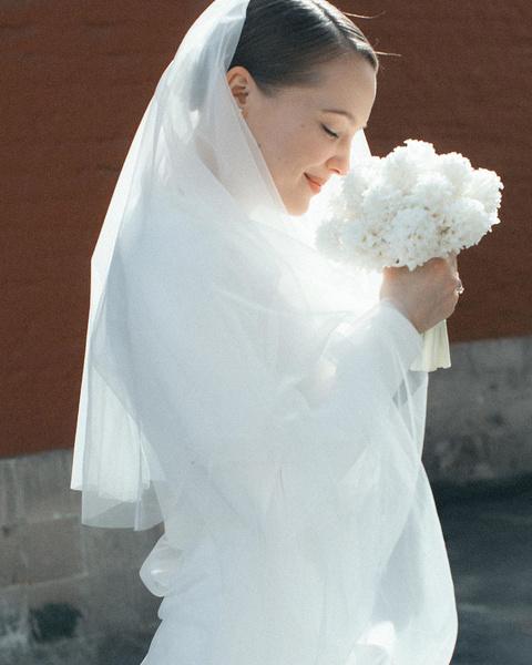 Фото №2 - 28-летняя Юлия Хлынина вышла замуж за миллионера из списка Forbes