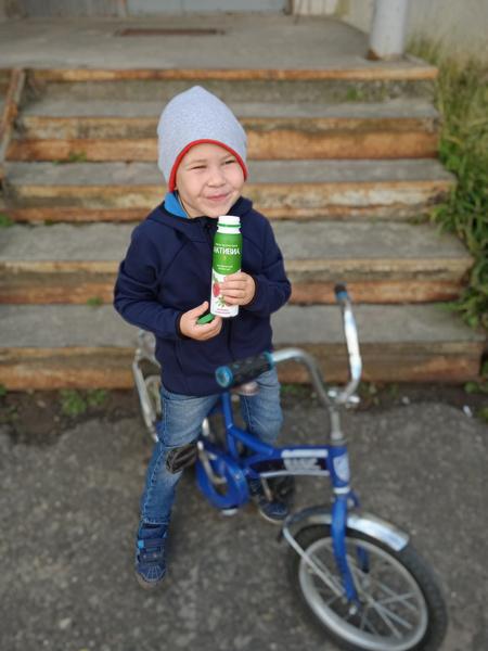 Фото №15 - Мой крошка-озорник: голосуем за самое милое детское фото!