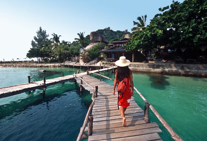 Фото №1 - Отпуск по гороскопу: Овнам – в Таиланд, Девам – на Мальдивы
