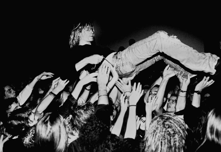 Фото №1 - Лучшие перепевки песен Nirvana
