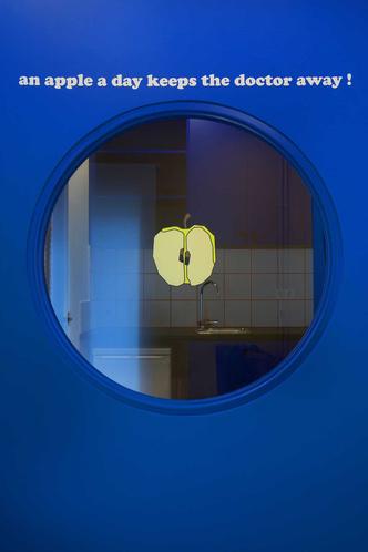 Фото №3 - Детская клиника Apple Tree в Афинах