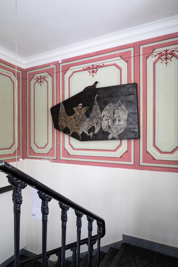Фото №4 - Две новые выставки Myth Gallery в «Рихтере»