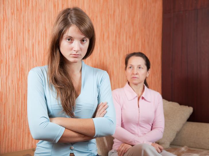 Фото №4 - Можно ли не заметить беременность до родов— отвечает врач