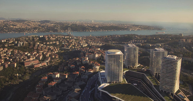 Фото №1 - Где находится лучший спа-центр в Стамбуле?