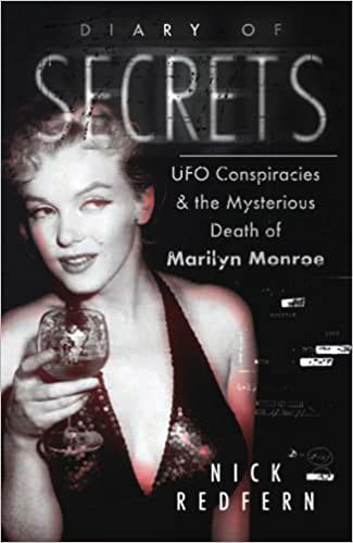 Фото №1 - Эксперт: Мэрилин Монро убили из-за инопланетян и Джона Кеннеди