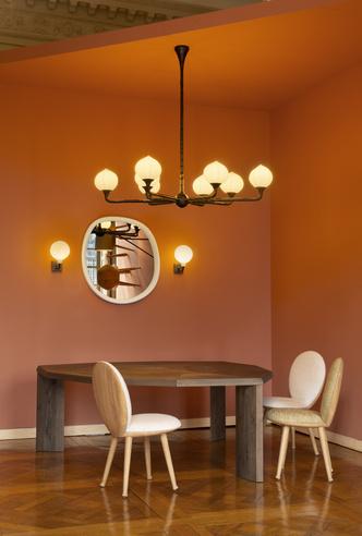 Фото №2 - Долгожданная коллекция мебели от Пьера Йовановича