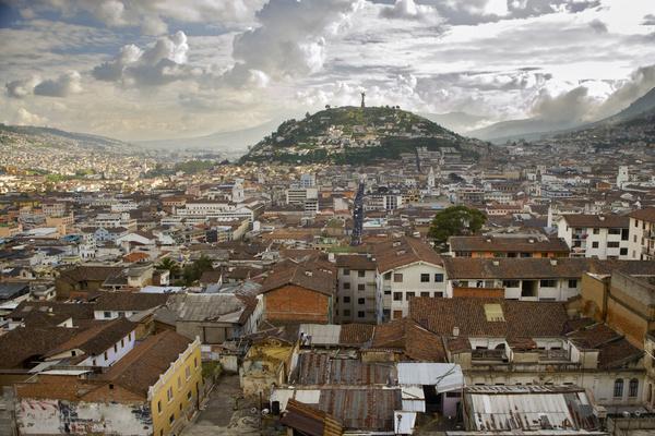 Фото №1 - Тест: знаете ли вы столицы государств, расположенных на экваторе?