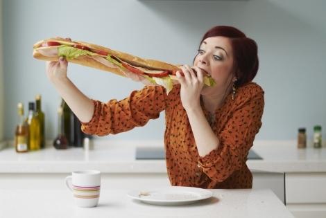 Читинг - отличный способ обмануть лишний вес и похудеть