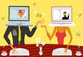 Виртуальная любовь: новая реальность или самообман?