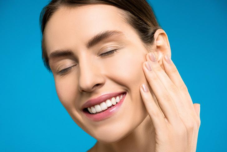 какие продукты помогут отбелить зубы и укрепить эмаль
