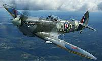 Фото №91 - Сравнение скоростей всех серийных истребителей Второй Мировой войны