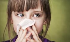 Заложенность носа у ребенка: симптомы, причины, лечение
